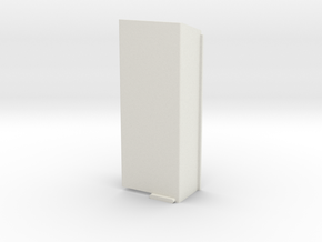 Dometic RM760 Control Door in White Natural Versatile Plastic