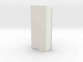 Dometic RM760 Control Door in White Natural Versatile Plastic