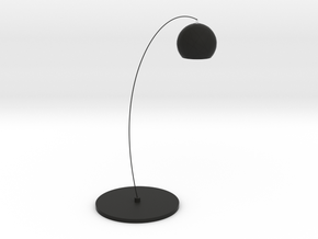 desk light in Black Strong & Flexible: Medium