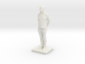 Printle C Homme 752 - 1/24 in White Natural Versatile Plastic