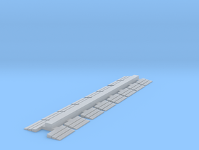 Schlauchbrücke 16 Stk in Frosted Extreme Detail
