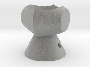 盔甲 in Metallic Plastic