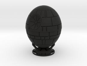 Star Wars Queen in Black Natural Versatile Plastic