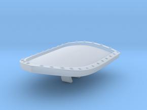 MOTUC Castle Grayskull Entrance Shield in Smooth Fine Detail Plastic