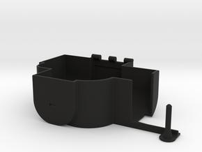 Zhiyun Evolution Gimbal Case: Box (Part 1 of 2) in Black Natural Versatile Plastic