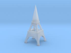 Tower in Smooth Fine Detail Plastic: Medium