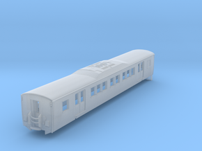 NPH5 - V/Line BTH 161-164/167-171 Interurban Car N in Smooth Fine Detail Plastic