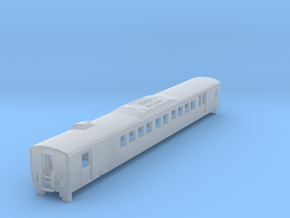 NPH2 - V/Line BCH 132-133 Interurban Car -N Scale in Smooth Fine Detail Plastic