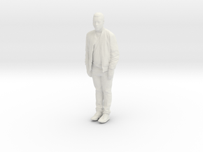 ¨Printle C Homme 788 - 1/24 - wob in White Strong & Flexible