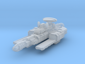 Chukulak Light Carrier in Smooth Fine Detail Plastic
