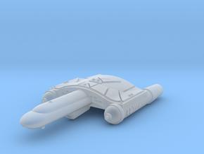 3788 Scale Romulan SkyHawk-L Destroyer Leader WEM in Smooth Fine Detail Plastic