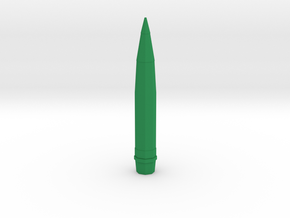 M795 HE in Green Processed Versatile Plastic: 1:28