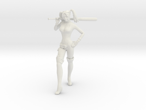 Printle C Femme 349 - 1/32 - wob in White Strong & Flexible
