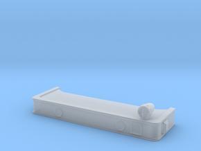 1/87 HME Bumper in Smooth Fine Detail Plastic