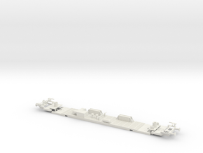 #18C ÖBB 51 81 29-30 000 Untergestell in White Strong & Flexible