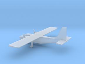 Britten-Norman BN-2 Islander in Smooth Fine Detail Plastic: 6mm