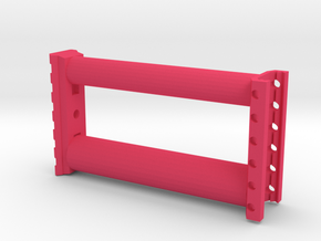 ARG 113mm Extension in Pink Processed Versatile Plastic