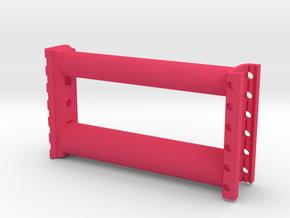 ARG 113mm Extension in Pink Processed Versatile Plastic