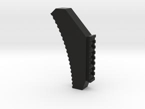 ARG Shoulder Stock in Black Natural Versatile Plastic