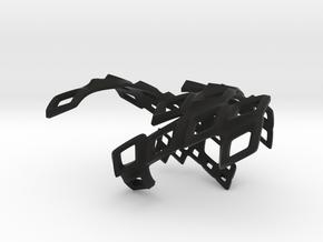 D-Skin in Black Strong & Flexible