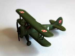 1/144 PWS-26 in Smooth Fine Detail Plastic