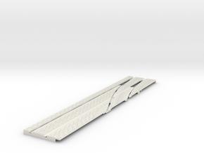 P-165stw-lh-crossover-plus-part1-250r-100-live-1a in White Natural Versatile Plastic