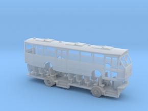 DAF MB 200 standaard streekbus schaal 1:160 (N) in Smooth Fine Detail Plastic