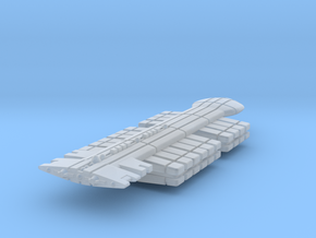 Freighter Type 3 in Frosted Ultra Detail