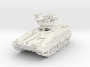 MG144-G07B Marder 1A3 in White Natural Versatile Plastic