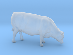 1/64 Yearling Heifer 04 in Frosted Extreme Detail