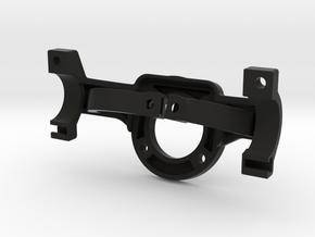 Monster 1200 NAVIHALTER TOMTOM 400  in Black Natural Versatile Plastic