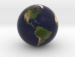 Terra in Full Color Sandstone