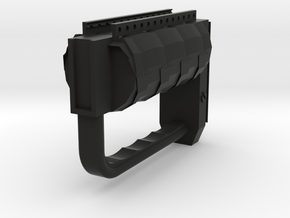 Sydex Foregrip in Black Strong & Flexible