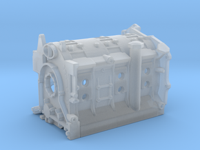 Rotary 20B Sw 1 18 in Smooth Fine Detail Plastic