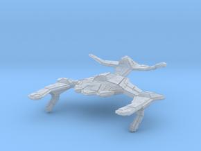 BattleCrab in Smooth Fine Detail Plastic