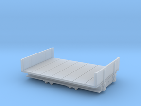 Mercks Lore Variante 2 in Smoothest Fine Detail Plastic