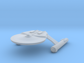 Anton Class Cruiser in Smooth Fine Detail Plastic
