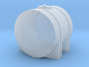 1/64 335 Gallon Tank in Smooth Fine Detail Plastic