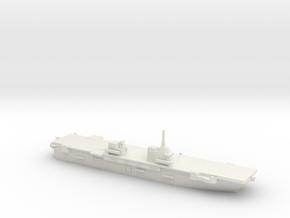 Trieste LHA, 1/1250 in White Natural Versatile Plastic
