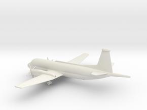 Breguet Br.1150 Atlantic in White Natural Versatile Plastic: 6mm