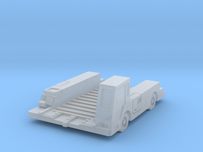 Pulsar7E Container Transport  in Smoothest Fine Detail Plastic: 1:400