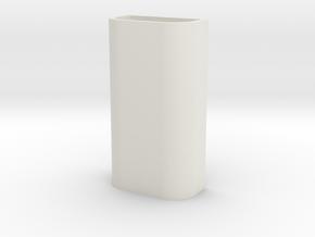 SNCV controller XV (2/2)-NMVB controller XV (2/2) in White Natural Versatile Plastic