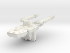 Altair Class in White Strong & Flexible