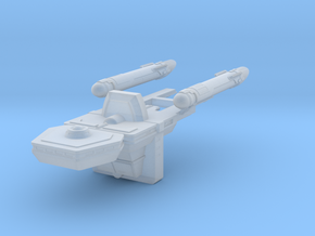 Altair Class in Smooth Fine Detail Plastic