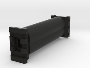 HMP 100mm Extension in Black Strong & Flexible