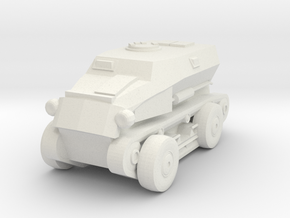 1/87 SdKfz.254 in White Strong & Flexible