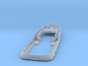 Main Deck & Bullwark 1/200 V56 fits Harbor Tug in Smooth Fine Detail Plastic