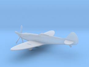 Supermarine Spitfire FR Mk.XIV in Smooth Fine Detail Plastic: 6mm