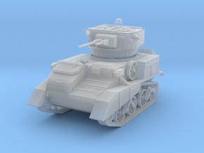 PV75C Mk VIC Desert (1/87) in Smooth Fine Detail Plastic