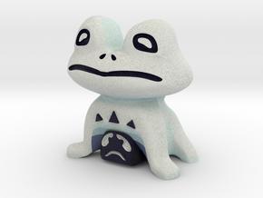 Froggit in Full Color Sandstone